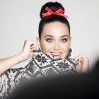 H&M #HappyMerry With Katy Perry