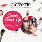 Simple Touch Up For Your Friday Night Out