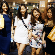 Find out how our Clozette Ambassadors in Singapore transformed their hair with the NEW L'Oréal Paris JAPAN No.1 Extraordinary Oil Shampoo, Conditioner and Mask!