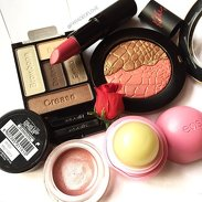 Drugstore Tuesday! 😊 #clozette #getklarity #makeup